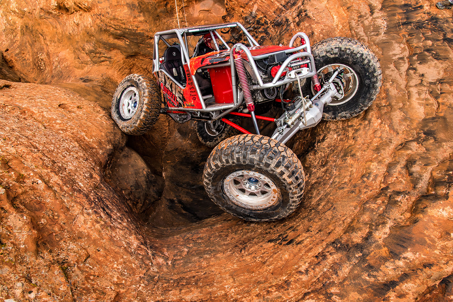 Rock Buggy, Crawler, Sand Hollow Soup Bowl, Utah, Off Road, Automobile, Adventure Lifestyle Photographer