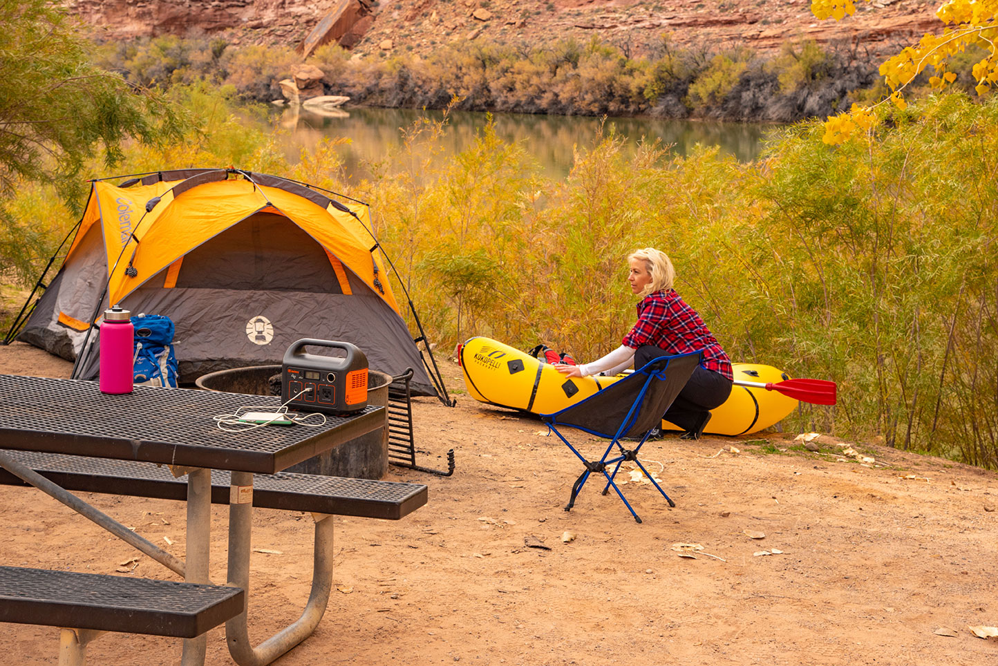 Kokopelli Packraft Adventure Colorado River Moab, Utah. Daniel Britton Lifestyle, Adventure Photography