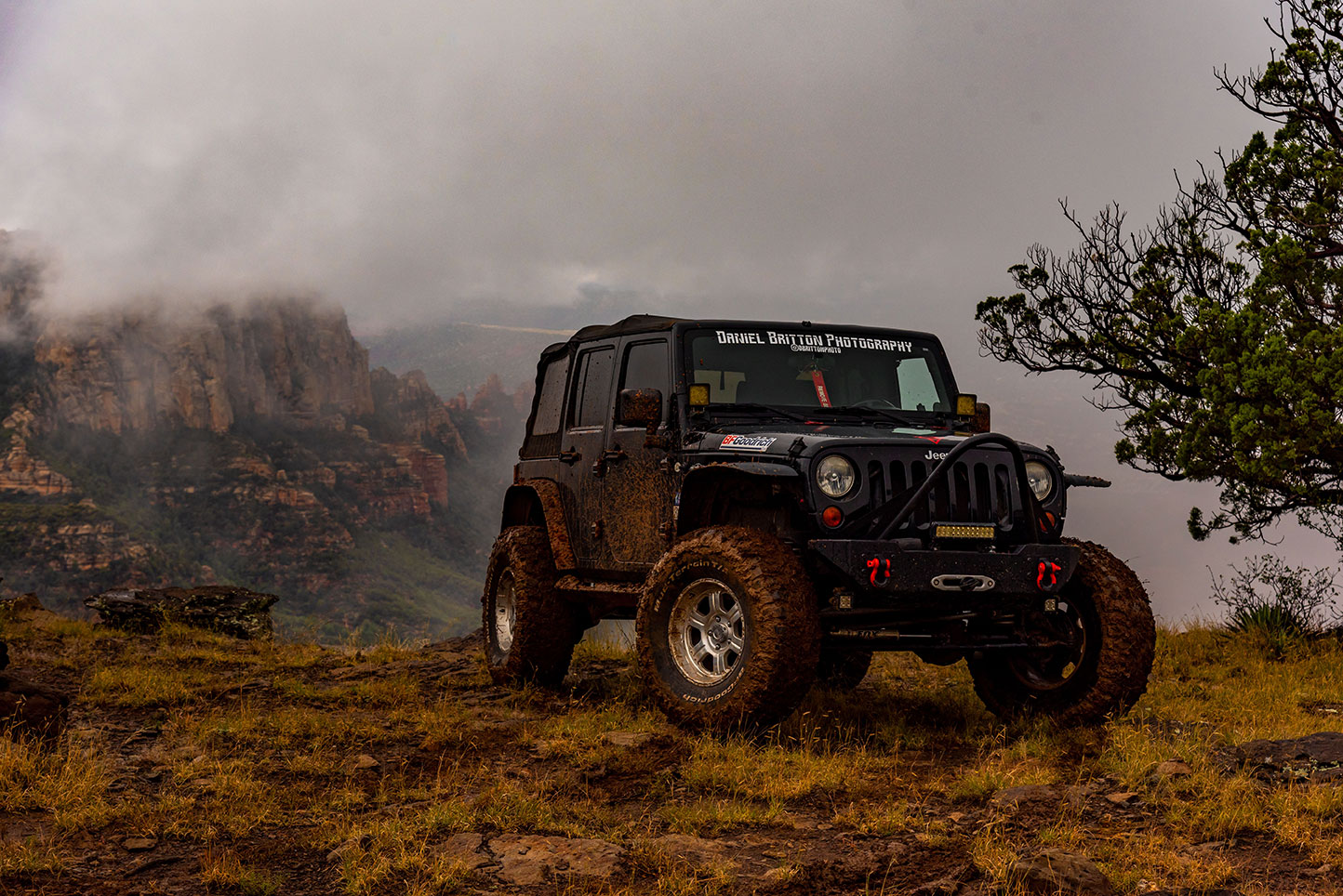 Jeep Wrangler, Off Road, Rock Crawling, Red Rock Canyon, Nevada, Automobile, Adventure Lifestyle Photographer, Daniel Britton