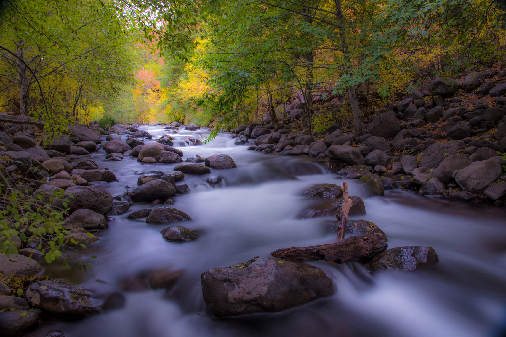Landscape Photography, Sedona, Arizona, Oak Creek